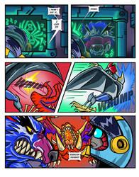 HOT SHOT Page 8