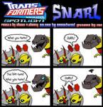 SNARL II