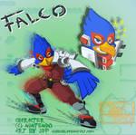 Our Man Falco
