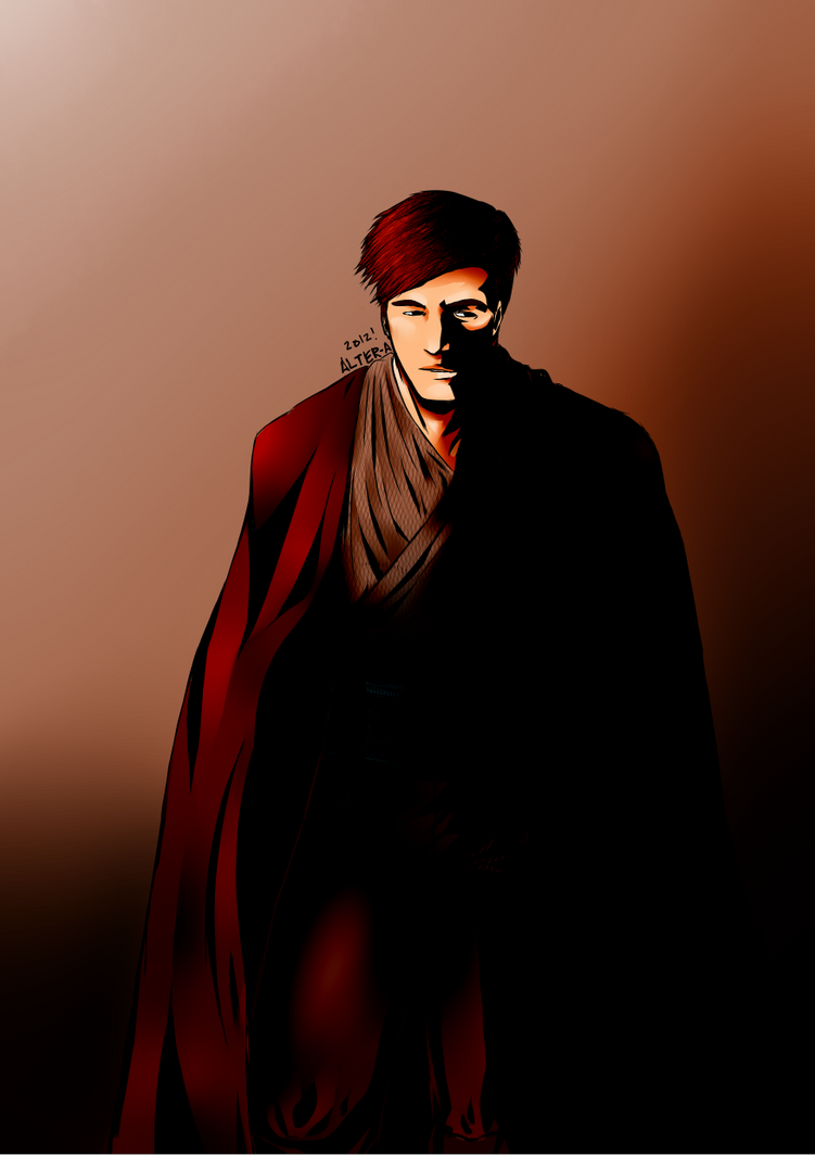 jedi style drawing shading and lighting trial by alter a alter lighting