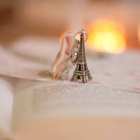 Once Again Paris by Pamba