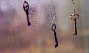 Keys by Pamba