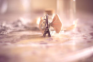I love paris by Pamba