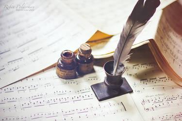 Old writings by Pamba