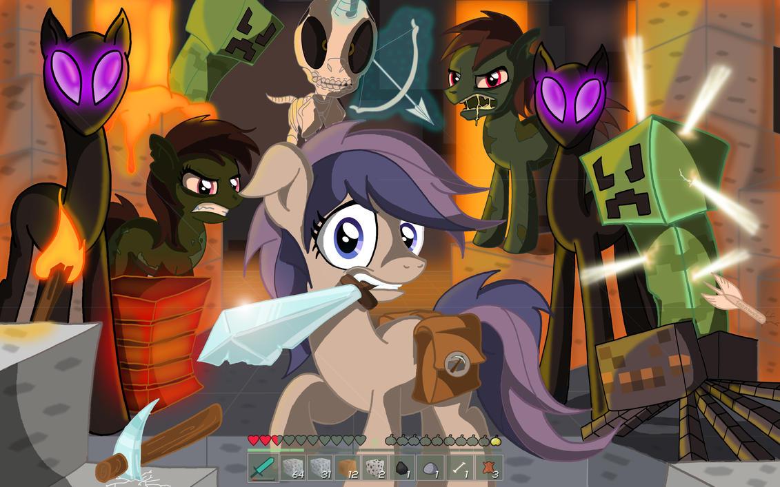 PonyCraft by Toonlancer