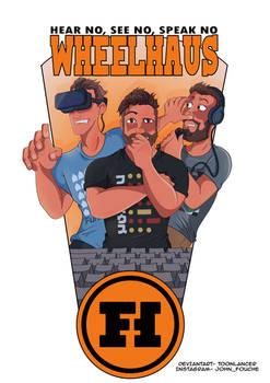 Funhaus Wheelhaus
