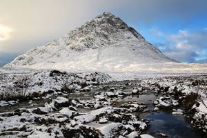 Winter wonderland by MaresaSinclair