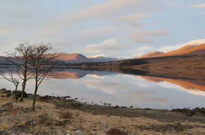 Spaces of the Highlands