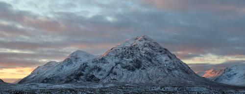 Beautiful Glencoe by MaresaSinclair