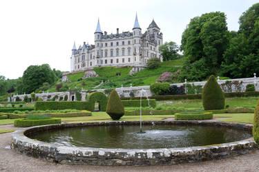My favourite castle so far