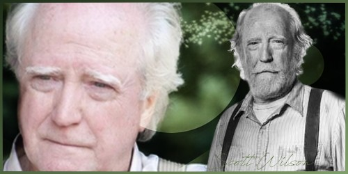 Scott Wilson by Taraserie