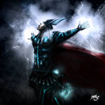Tron Thor