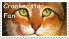 Crookedstar Fan Stamp by Warriorcats-Stamps