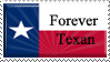 Forever Texan by integramoiraisyndori