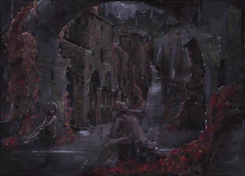 Autumn Gates