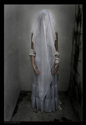 The Weeping Woman by circedark