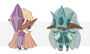//Smol Knights - Preview