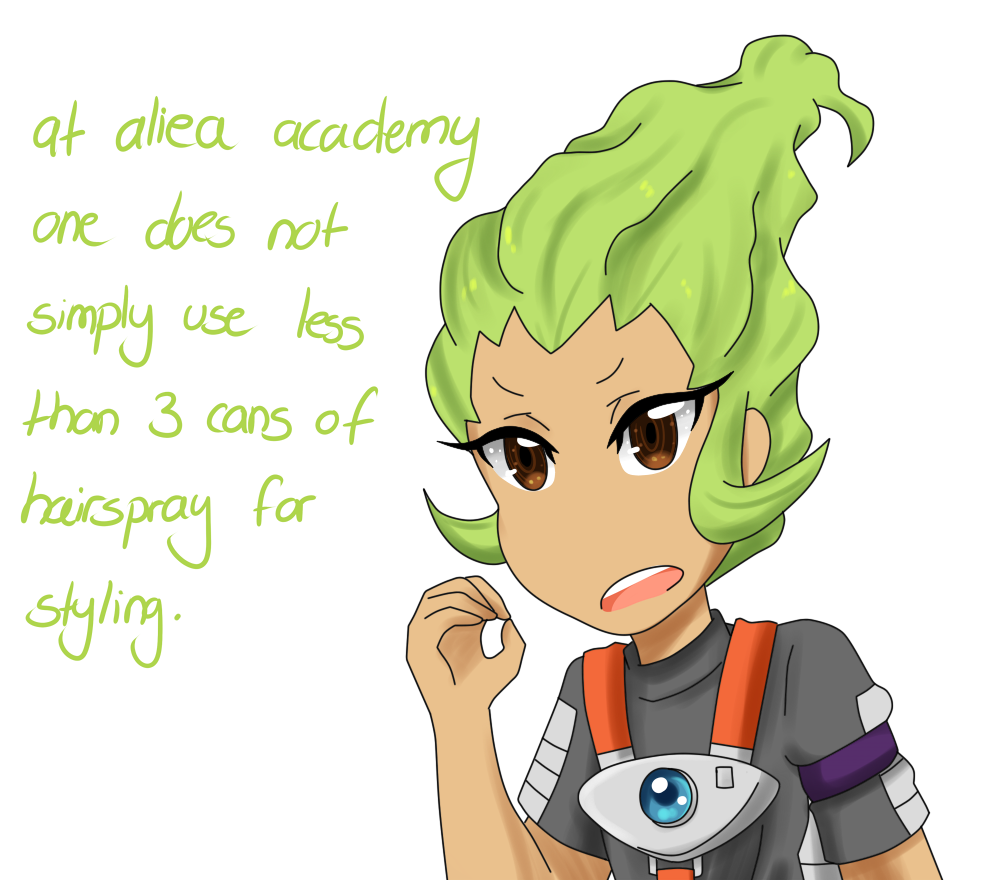 At Aliea Academy... by VIMYO