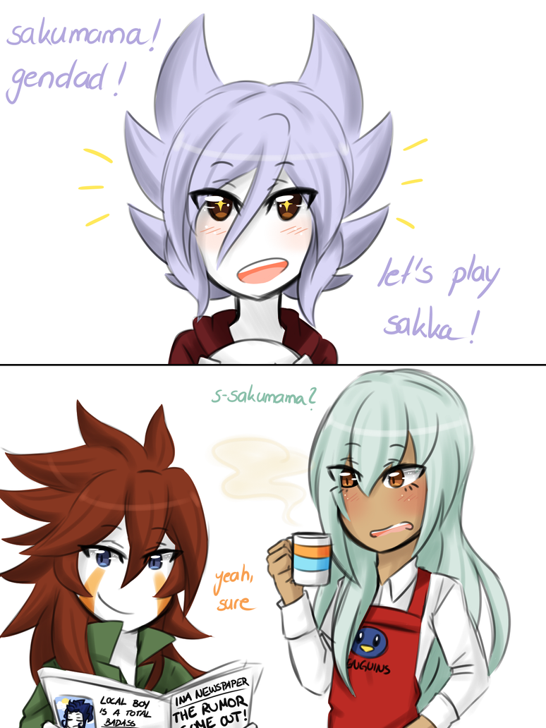 Teikoku Family by VIMYO
