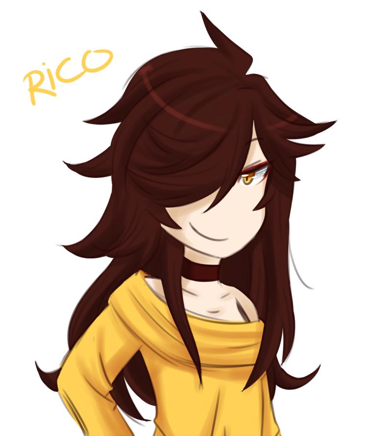Rico by VIMYO