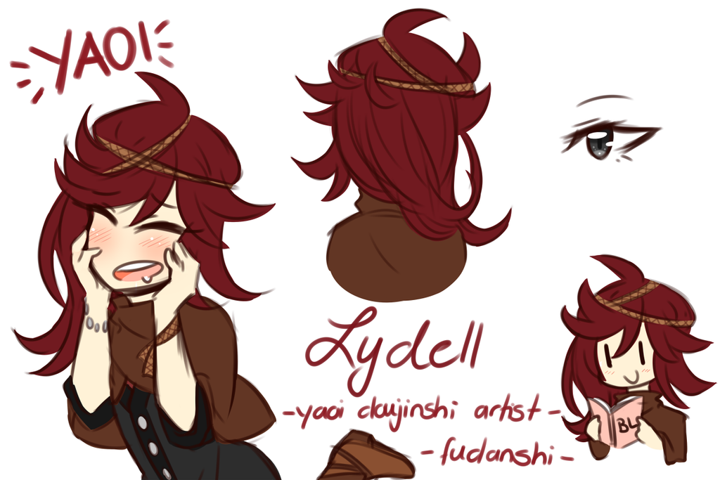 Lydell by VIMYO