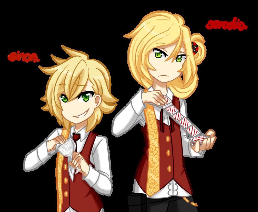 Casino Brothers: Einon and Serodio by VIMYO