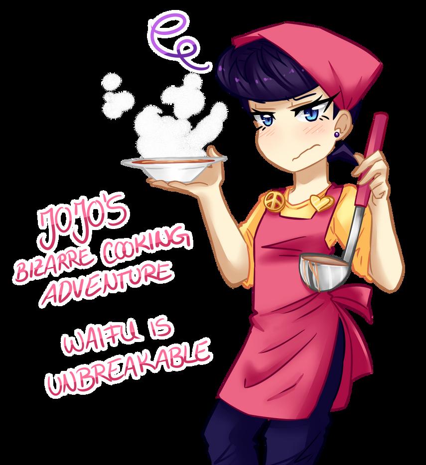 Waifu is Unbreakable by VIMYO