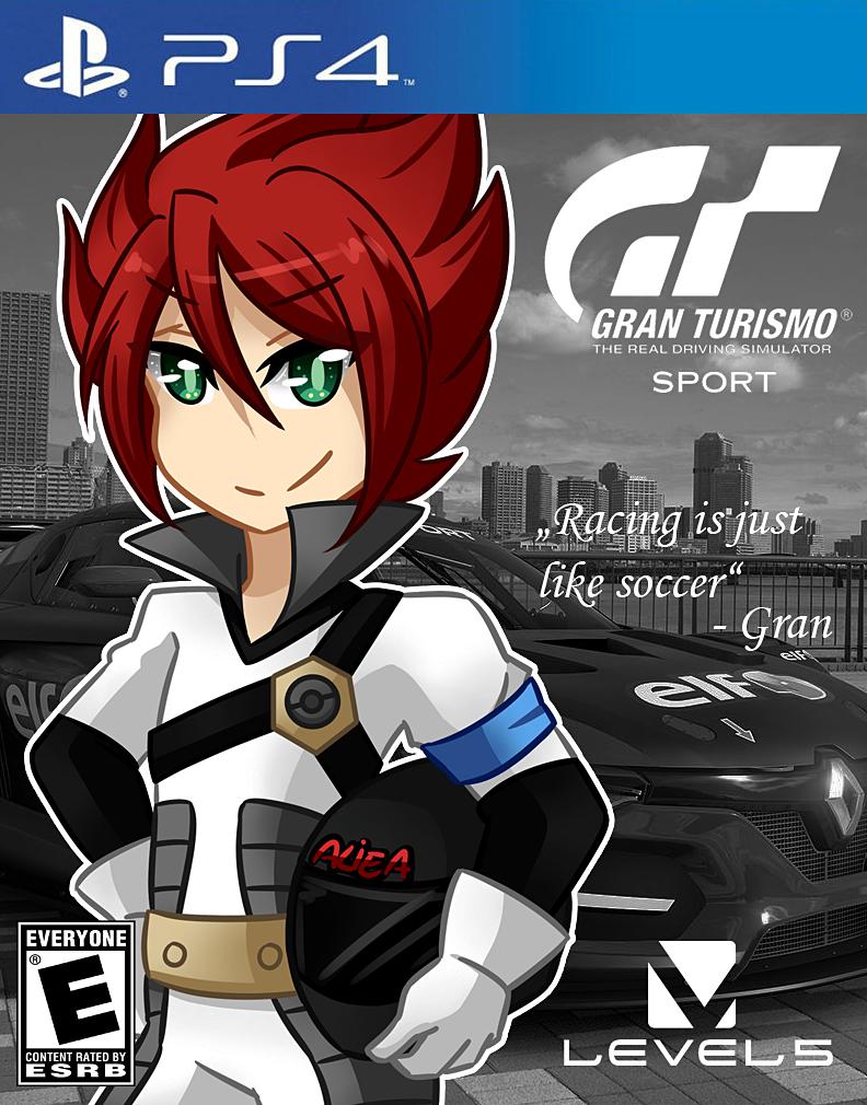 Gran Turismo by VIMYO