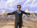 Iron Man: The Jericho