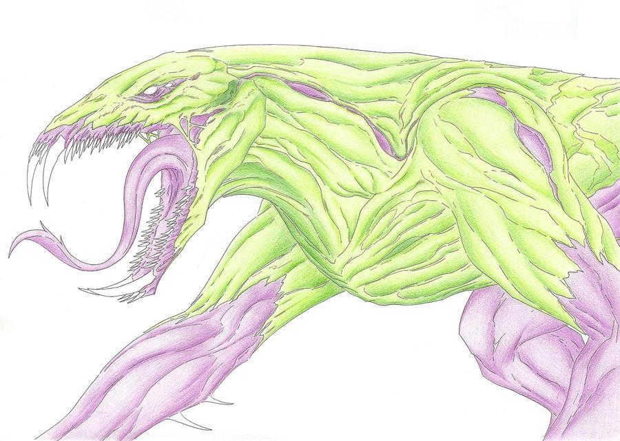 maximum predator by bitrubio-611