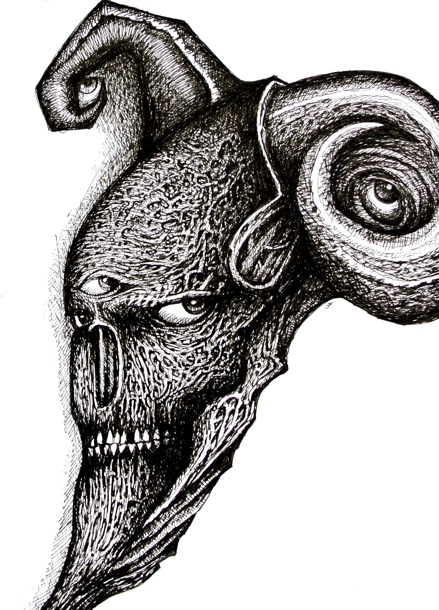 sketchbook by jeremyfamir