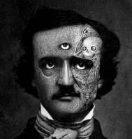 cursed soul Poe by jeremyfamir