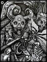 Fear Has Big Eyes....FINAL by jeremyfamir