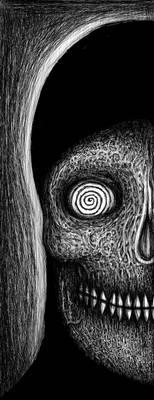 Black Hypnotist