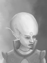 Alien by tasiorts