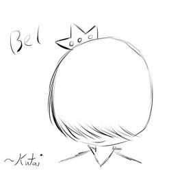Gift to Bel by Kutai