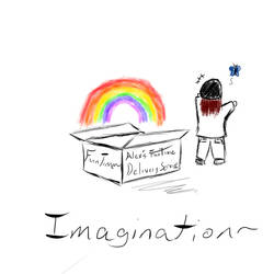 Imagination by Kutai