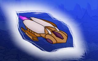 07-06-ship by AgentShyBunny