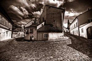 Novy Svet by Yupa