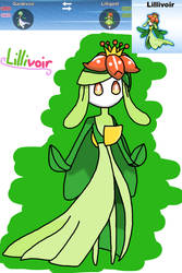 Lillivoir