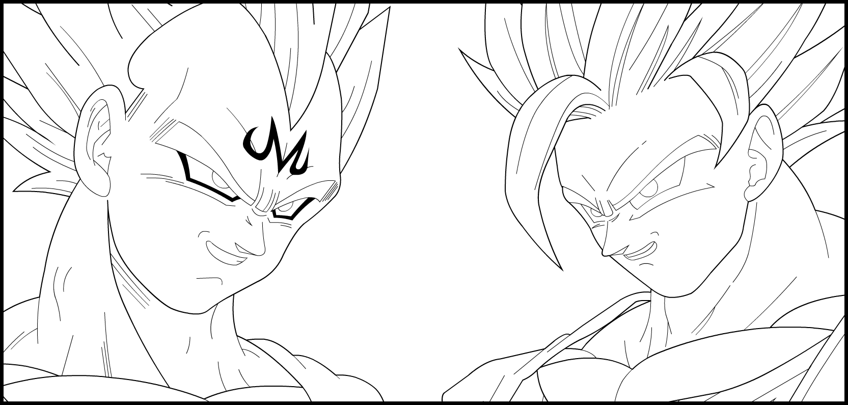 Random Facebook Covers together with Detail moreover Ficha moreover 75474 also Majin Vegeta And Goku SSJ2 252280351. on 4678