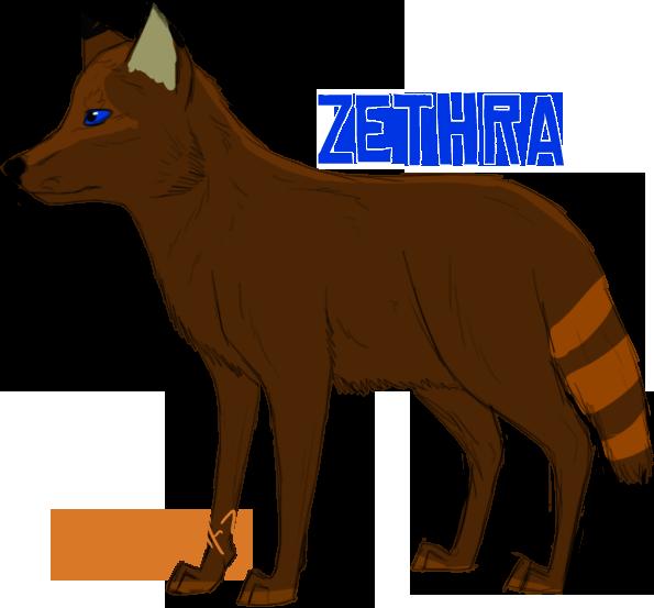 Winterwolf1's Artwork Zethra_pup_by_winterwolf2-d3knz1a