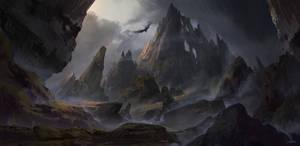 Mountain of Shadows