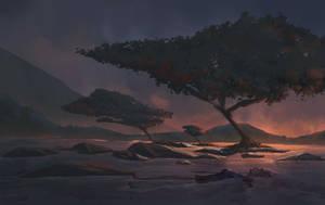 Forgotten by JohnathanChong