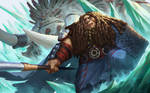 Drago's Bewilderbeast