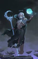 Mani, God of Moon