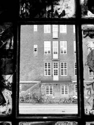 Framed by MarshmallowBreeze