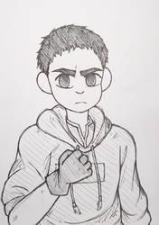 Tetsuo by MarshmallowBreeze
