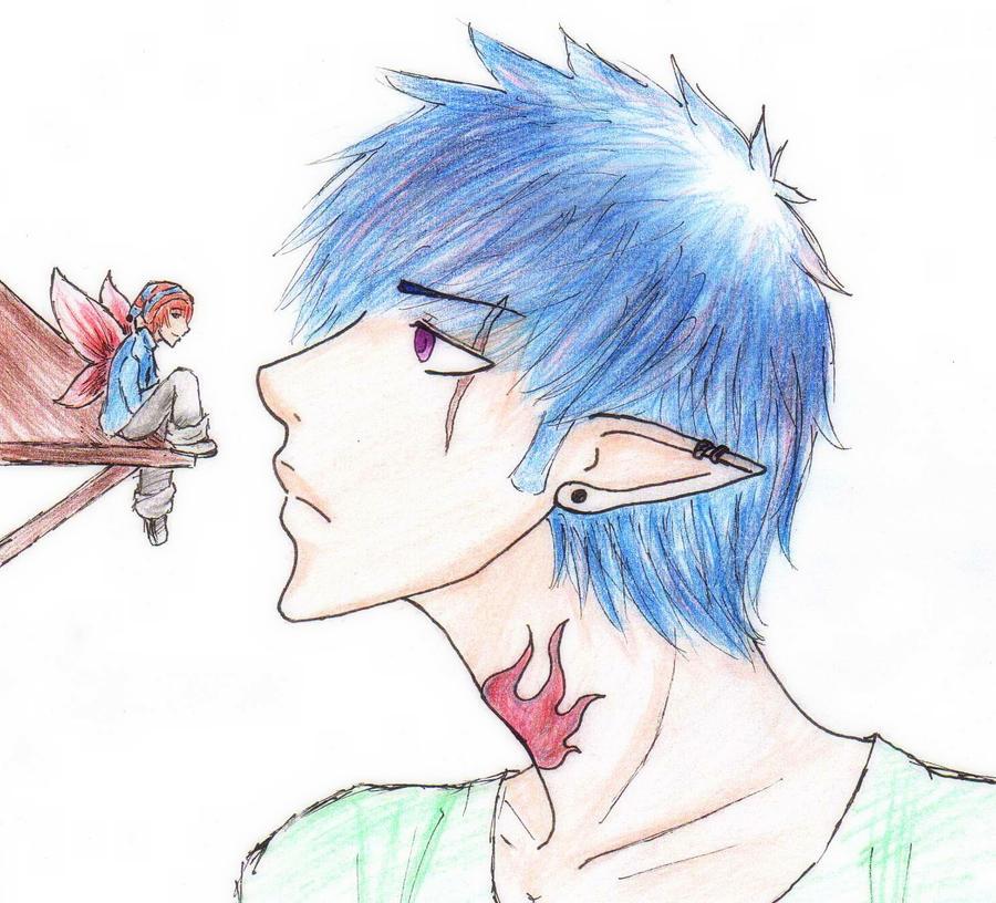 :Ryu.And.Zane: by Demyboilover