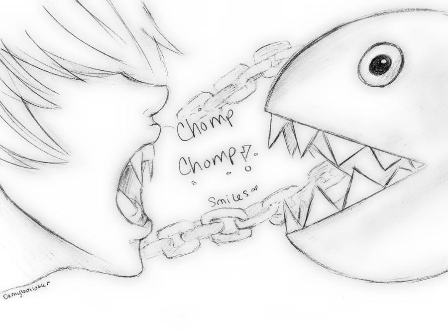 -:CHOMP:- by Demyboilover